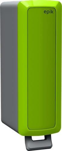 Green epik dispenser